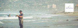 5 tips for beach fishing - Header 1