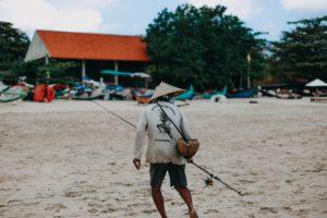 5 Tips for Beach fishing - header