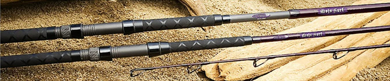 best beginner rods - St Croix