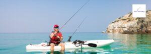 Best Fishing Kayaks Under $1000 - header