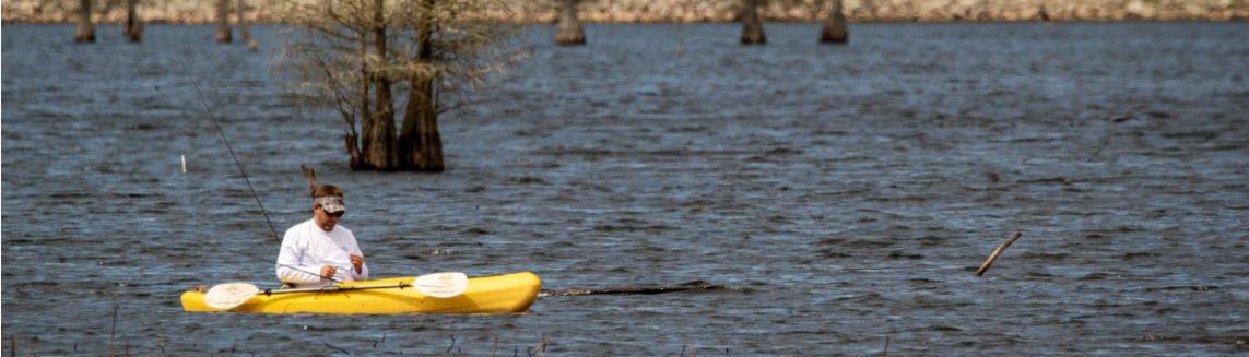 Best Fishing Kayaks Under $1000 - sit in kayak