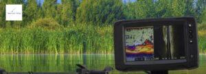 kayak fish finder - header