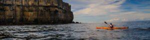 ocean fishing kayaks - stripe 2