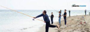 Best surf fishing reels - header