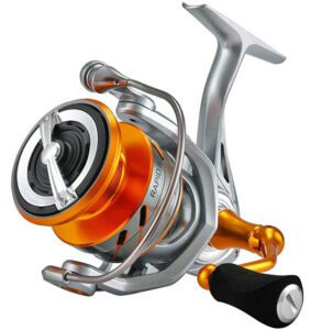 Best surf fishing reels - spinfisher