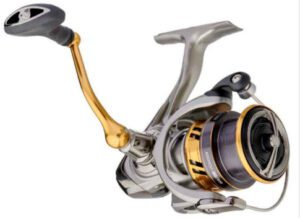 Best surf fishing reels - spinner reel