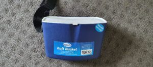 Kayak Accessories For Fishing - belt bucket