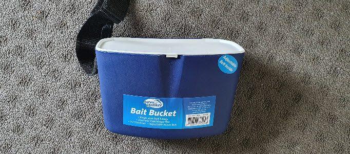 Kayak Accessories For Fishing - belt bucket