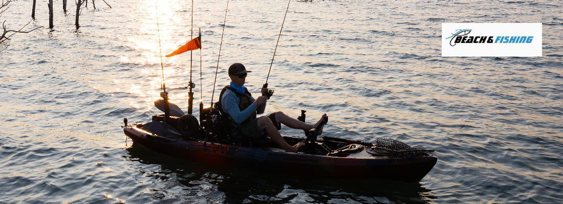 Kayak Accessories For Fishing - header