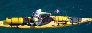Kayak Accessories For Fishing - stripe 1