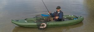 Kayak Accessories For Fishing - stripe