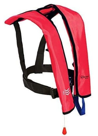 lifejackets for kayak - number 1
