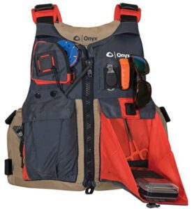 lifejackets for kayak - number 2