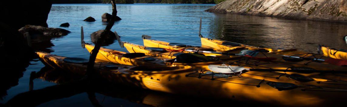 anchors for kayaks - Stripe 1