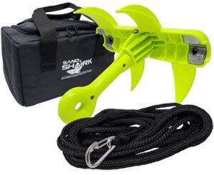 anchors for kayaks - option 3