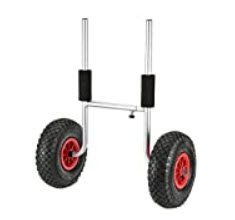 trolleys for kayaks - option 2