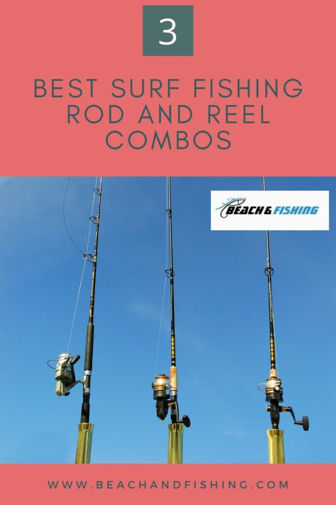 3 Best Rod and Reel Combos - Pinterest