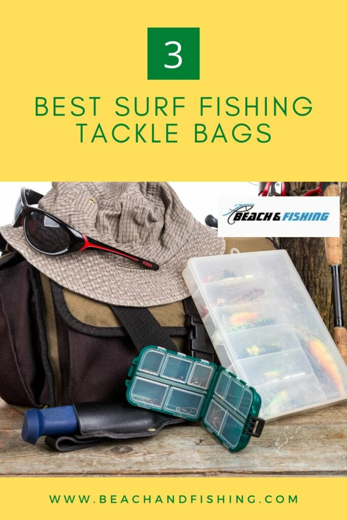 best surf fishing tackle boxes - pinterest