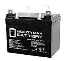 Kayak Trolling Motor Batteries - option 1