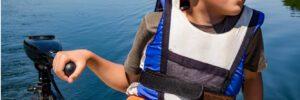 Kayak Trolling Motor Batteries - stripe 2