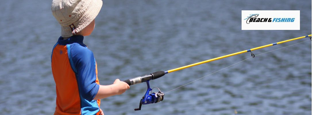 fishing rods for kids - header