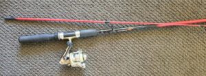 fishing rods for kids - what i use