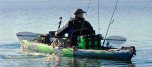 kayak rod and reel combos - stripe 2