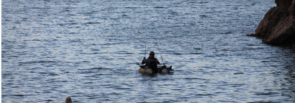 kayak rod and reel combos - stripe 3