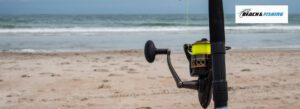 surf fishing rod and reel combos - header