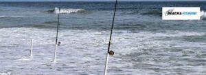 surf fishing rod holders - header