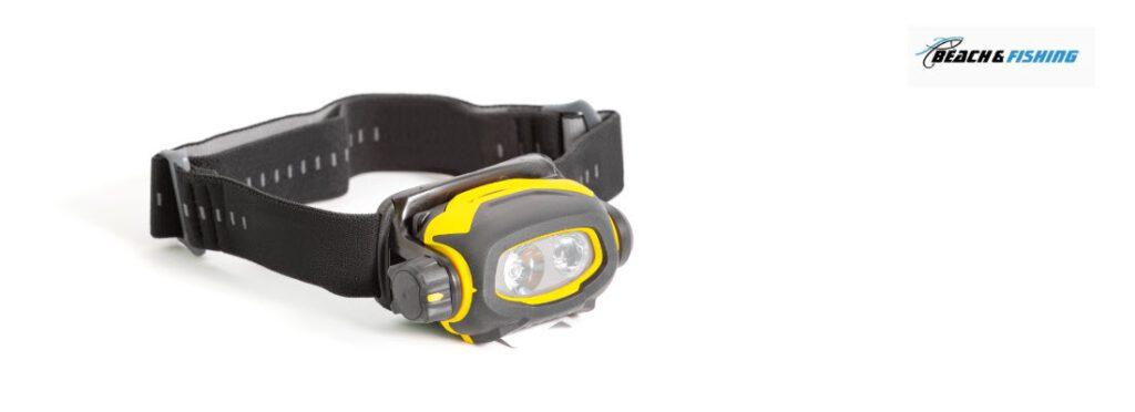 Best fishing headlamps - header