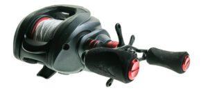 baitcaster v spinning reel - baitcaster reel