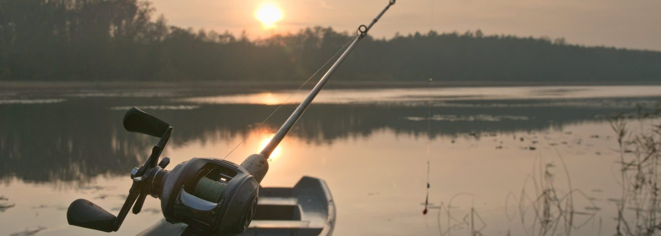 best casting rods for kayak - baitcaster rod and reel