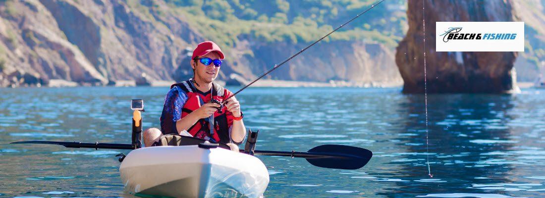 best casting rods for kayak - header