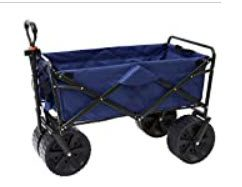 carts for beach fishing - option 1
