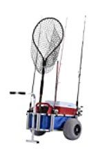 carts for beach fishing - option 4