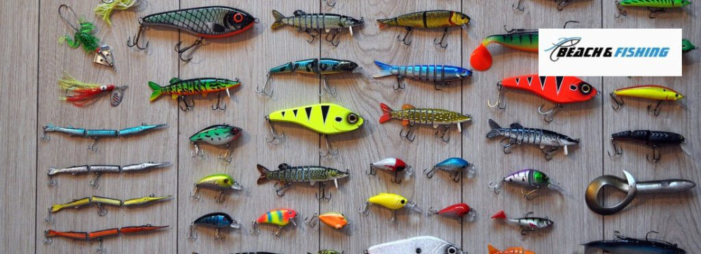 lures for surf fishing - header