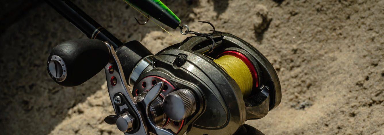 telescopic casting rod kayak - baitcaster
