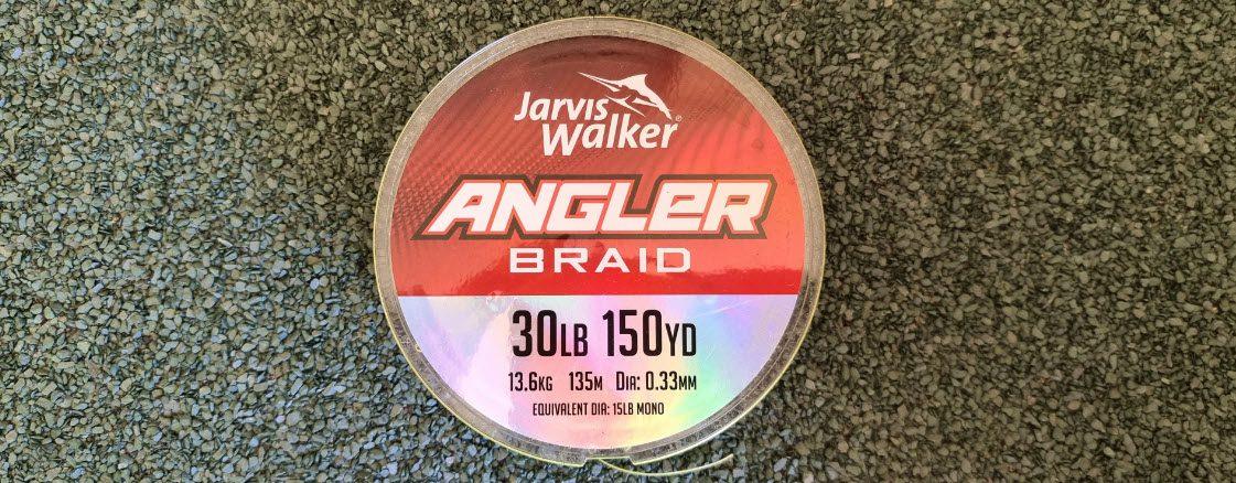 braid vs mono - braid