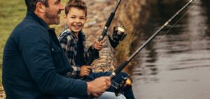 general rod and reel combos - father and son fishgeneral rod and reel combos - father and son fishinging