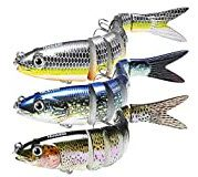 Best Fishing Lures For The Kayak - truscend swimbait