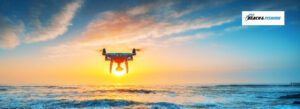 best surf fishing drones - home