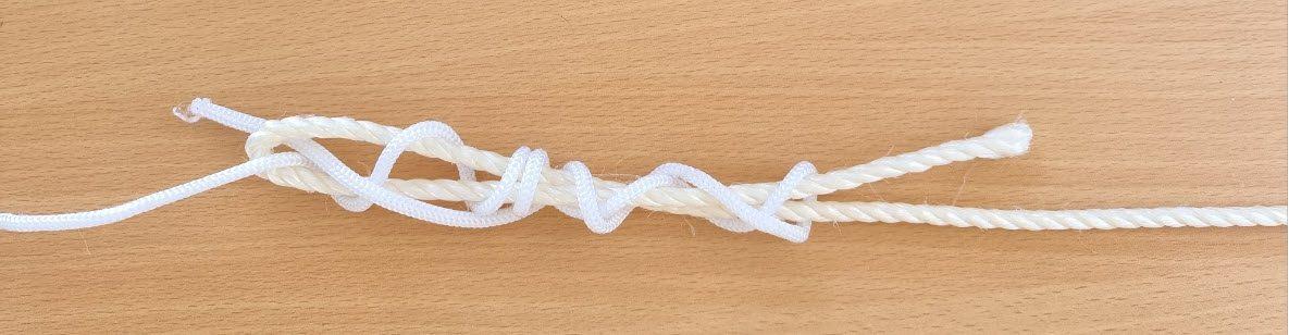 fishing knots illustrated - mono to braid 3