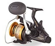 high end surf fishing rods - Shimano 6000D
