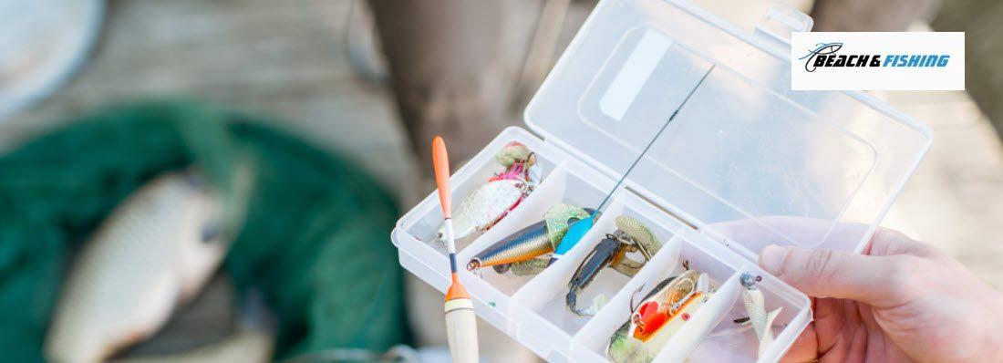 Kayak Tackle Box - Header