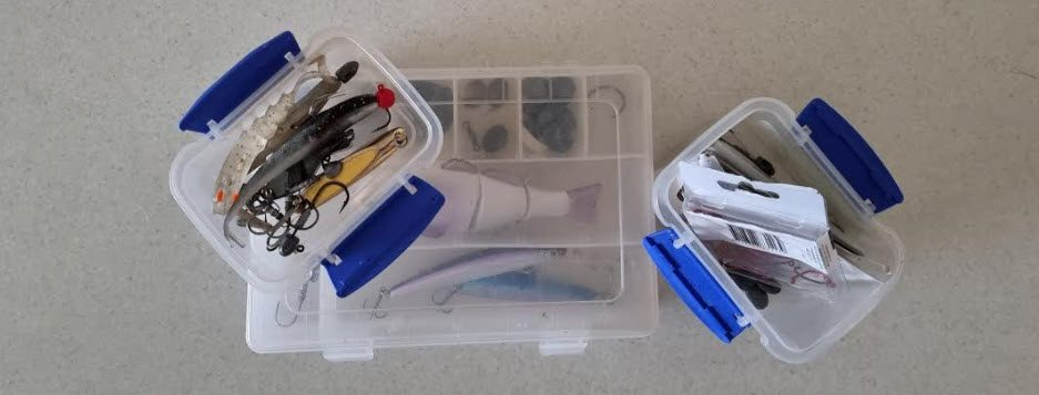best tackle boxes general fishing - My boxes