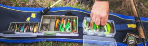 best tackle boxes general fishing - Plastic tray box