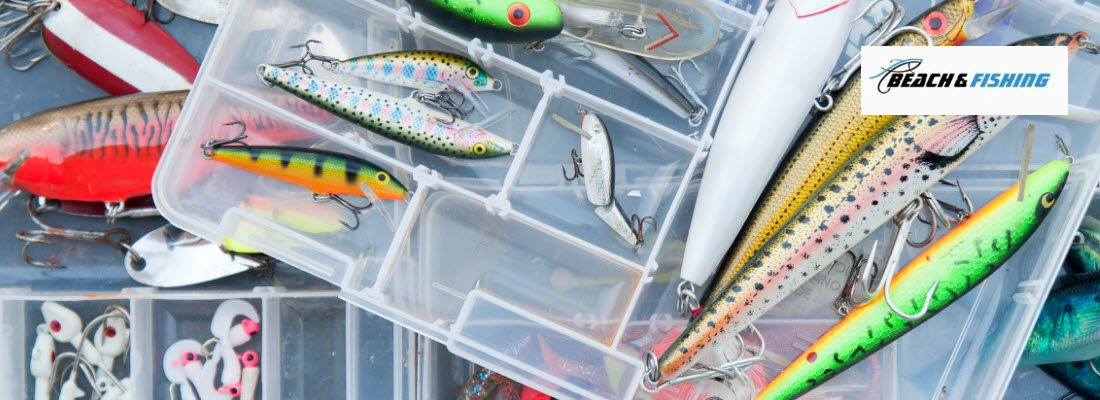 fishing tackle storage ideas - Home