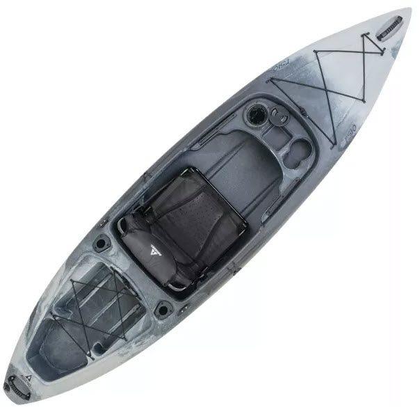 Best Sit In Fishing Kayaks - Ascend FS10