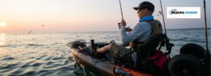 Fishing Tool Holders For Kayaks - Header